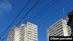 Los simbólicos edificios de la Esquina de Tejas urgen de una intervención capital