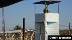 Foto Tomada por Roberto Jesús Guerra Pérez para Hablemos Press y publicada en Reporta Cuba.