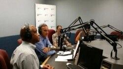 Entrevista al periodista independiente Rodolfo Barthelemi.