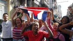 La represión gubernamental del 2003 en Cuba se extiende hasta la actualidad