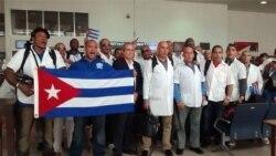 Ecuador pone fin al convenio para recibir médicos cubanos