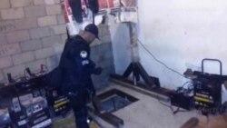 Descubierto un narcotúnel operado por el Cartel del Chapo Guzmán