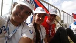 Más 500 jóvenes católicos cubanos asisten a Jornada Mundial de la Juventud