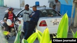 Mantienen vigilancia a opositores durante los días de duelo por la muerte de Castro.
