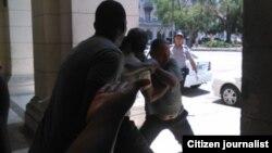 ¿Por qué el gobierno oculta a los mendigos en Cuba?