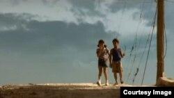 """""""Viva Cuba"""" (2005), largometraje de ficción de Juan Carlos Cremata."""