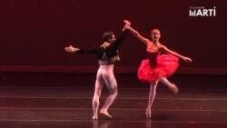 Promoción del XXIV Festival Internacional de Ballet de Miami