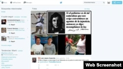 Campaña opositora #TodosMarchamos se expande por toda Cuba