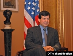 Dan Restrepo, ex asesor de Obama para Latinoamérica.
