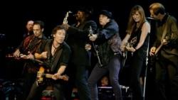 Postmoderno - La Música de Bruce Springsteen