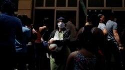 Castigan a preso y amenazan a periodista en medio de crisis por coronavirus