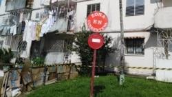 Aislados y cuidándonos dicen residentes en municipios de Pinar del Río