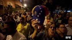Venezuela vive un nuevo escenario político