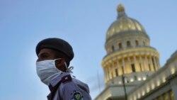 HRW, Cuba, Covid y Derechos Humanos