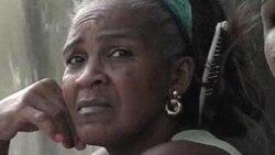 En terapia intensiva Dama de Blanco hospitalizada en La Habana