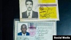 Detenidos cubanos en Bolivia