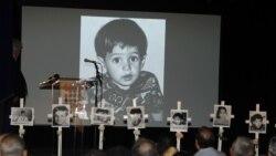 Aniversario del hundimiento del Remolcador 13 de Marzo