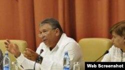 Murillo: sin inversión extranjera la economía cubana no podrá crecer ni se desarrollará el país.