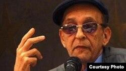 El musicólogo y ensayista cubano Leonardo Acosta