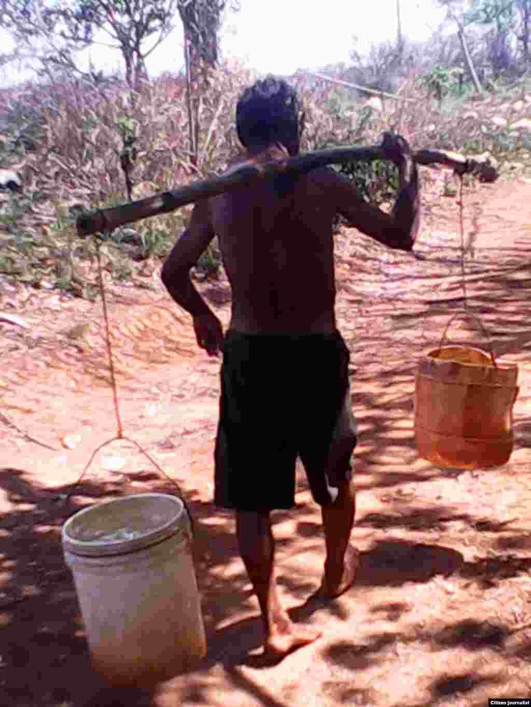 Reporta Cuba La Tumba Foto Barbara Fdez