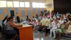 Hoy José Luis Ramos y Amado Gil presentan otro debate producido por la plataforma Estado de SATS con intercambio de opiniones sobre la reforma constitucional en Cuba