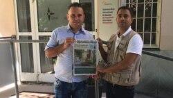 Arrecia el acoso policial contra periodistas independientes