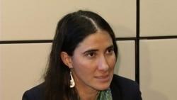 Gira de Yoani hace que el mundo mire hacia Cuba
