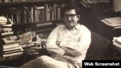 Heberto Padilla, poeta y periodista cubano