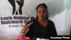Excarcelados tres activistas en Santa Clara