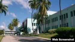 Hospital Clínico Quirúrgico de Santiago de Cuba