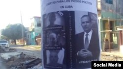 Foto publicada por Zaqueo Báez, activista de UNPACU. Tomada de Facebook.