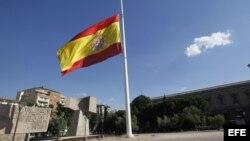 Segundo día de duelo en España