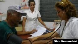 Preocupa posibles casos de paludismo en Sancti Spirítus