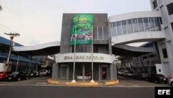 Emprendedores cubanos facturan unos 100.000 millones de dólares en compras en Zona Franca de Colón, en Panamá. (Archivo)