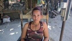 La periodista independiente Yadisley Rodríguez describe su arresto