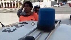 Yanelis Núñez: Otero Alcántara sigue detenido