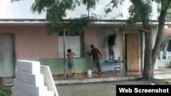 Condiciones materiales de los centros escolares en Cuba
