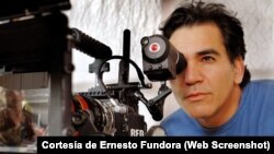 Ernesto Fundora.