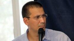Antonio Rodiles | Recaudación de fondos Estado de Sats