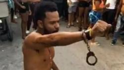 Aumenta represión sobre miembros del Movimiento San Isidro
