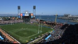 San Francisco surge...hasta donde va llegar los Gigantes en la pelota!?!?