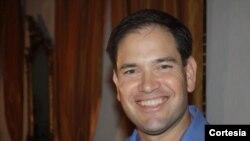 Senador de la Florida, Marco Rubio
