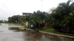 Severas afectaciones en Pinar del Río tras el paso de Eta por la provincia