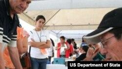 Ayuda a El Salvador de USAID