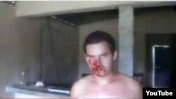 Familia de Bejucal que fue víctima de violencia policial