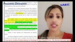 Presidente de Prisoners Defenders responde a las acusaciones del diario Granma contra líder de la UNPACU