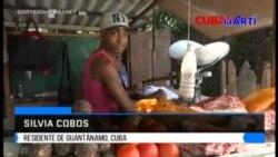 La escasez de alimentos azota a cubanos en la isla