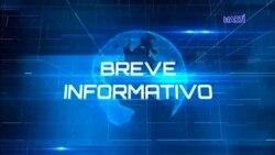 Breve Informativo Televisión Martí | Núm. 3