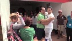 Nicaragua libera 50 opositores presos bajo polémica ley de amnistía