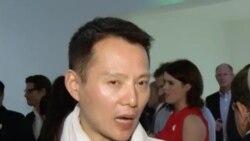 Prestigioso artista chino Shen Wei expone en la Torre de la Libertad de Miami